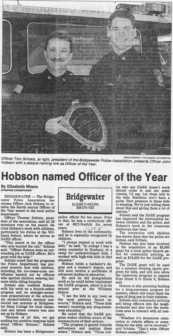 Hobson-Named-Officer-of-the-Year